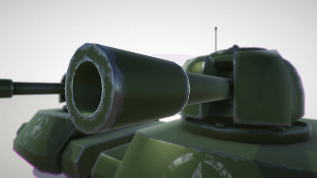 Some free Unity3D assets by davidstenfors - Skirmish